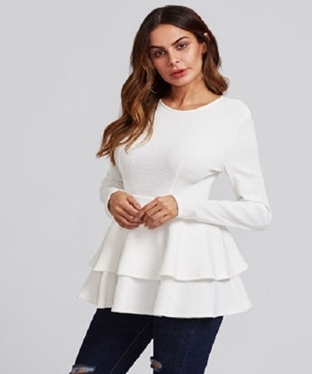 Picture of Ruffle Top